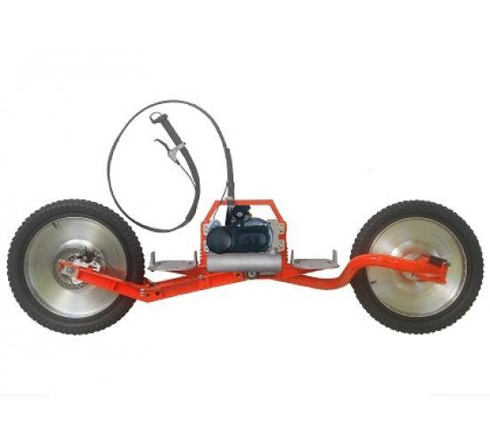 2012 MXB MOTO-GTR (Higher Performance, Gasoline)